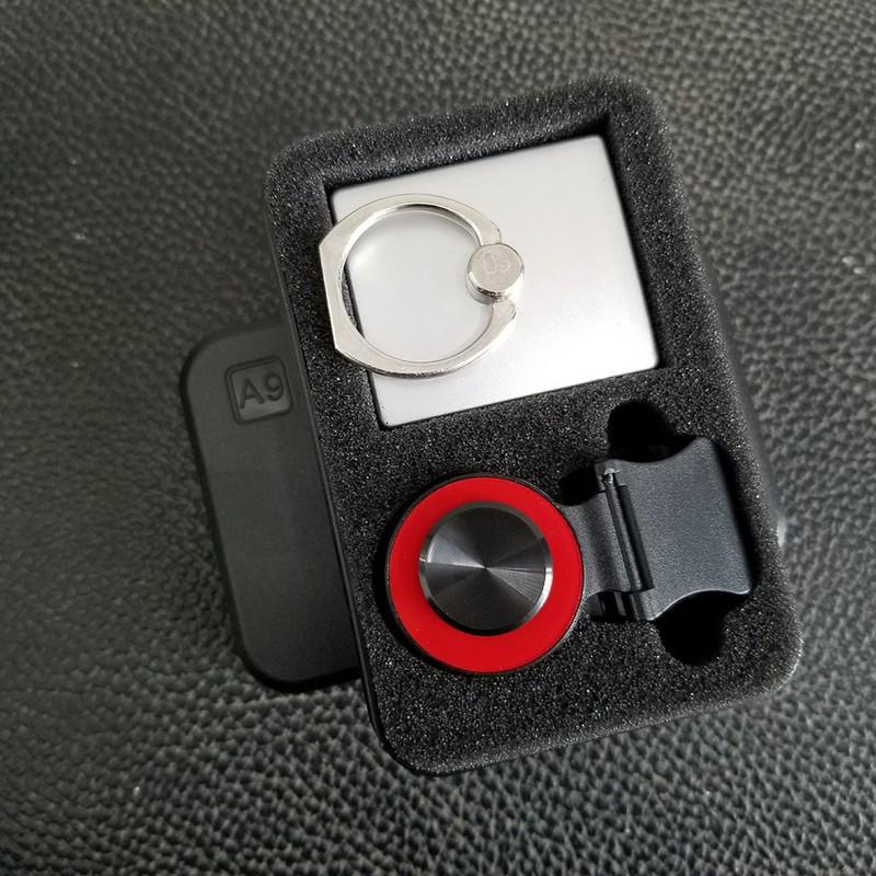 Nút Bấm Chơi Game Joystick Mobile A9