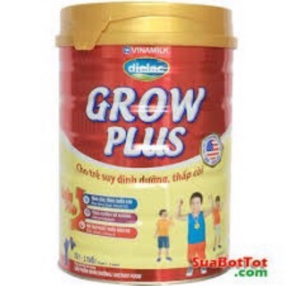 Sữa Growplus 1+ 900g(Vinamilk) thumbnail