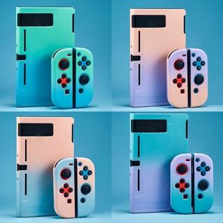 NINTENDO Vỏ Cứng Màu Gradient Bảo Vệ Cho Nintendos Switch Joy Con thumbnail