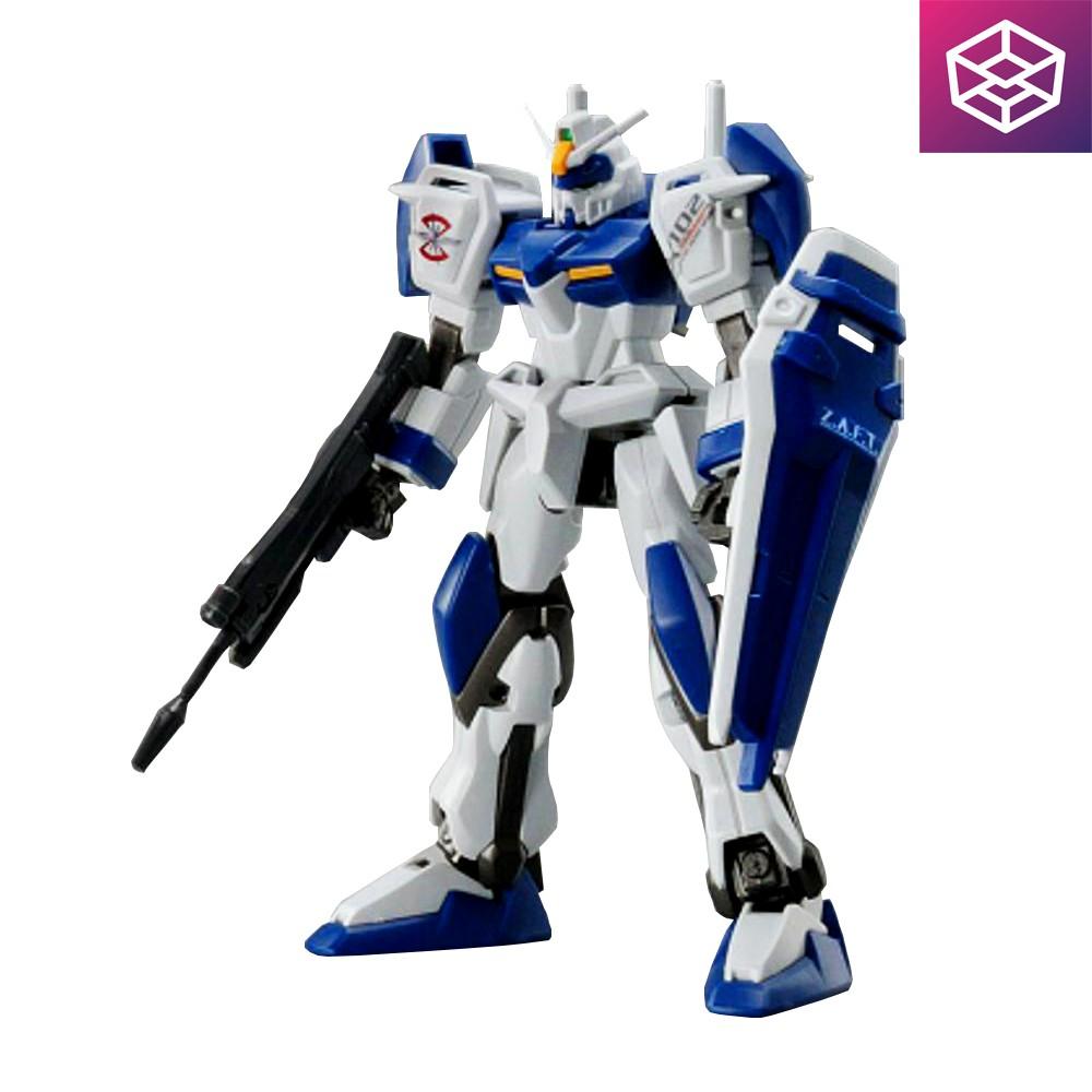 Mô Hình Lắp Ráp Bandai HG R02 Duel Gundam
