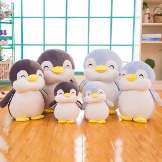 35/45/55cm Children Plush Toy Kids Cartoon Penguin Doll Full Stuffed Animal Girls Boys Lovely Gift