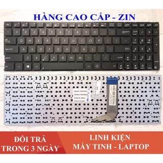 Bàn Phím Laptop Asus X556 A556 (Phím trong máy phải Hàn DÀNH CHO THỢ) Nhập Khẩu thumbnail