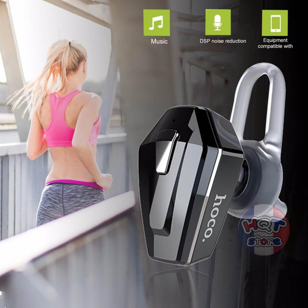 Tai nghe Bluetooth Transformer Hoco E17