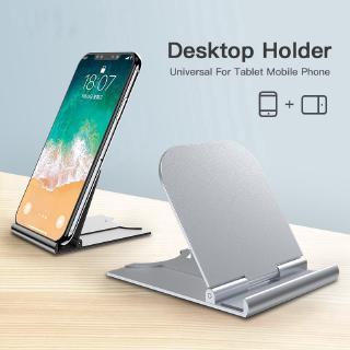 Giá đỡ điện thoại di động/ máy tính để bàn/ điện thoại thông minh/ máy tính bảng đa năng