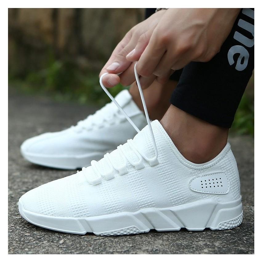 Giày sneaker thời trang nam - MS10