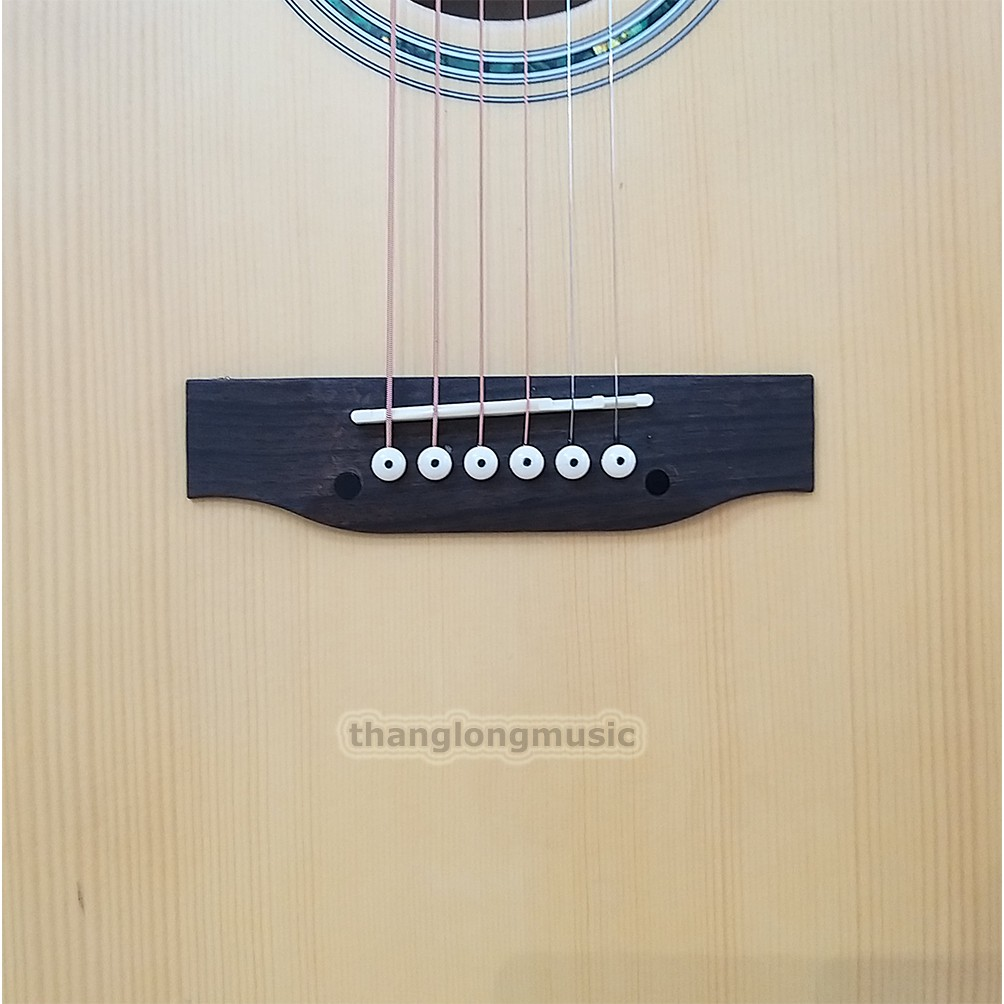 [Guitar Giá Rẻ] Đàn Guitar Acoustic Diduo 3 - Guitar cho người mới tập chơi