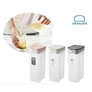 Bình đựng nước tủ lạnh Lock&Lock Handle Bottle 1.4L – HAP817