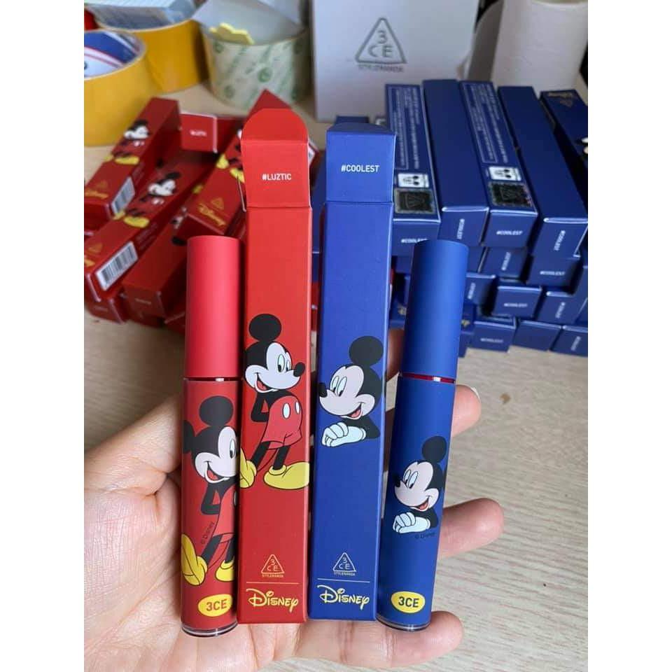 Son 3ce Disney chuột Mickey hot hit tại Bắc Ninh