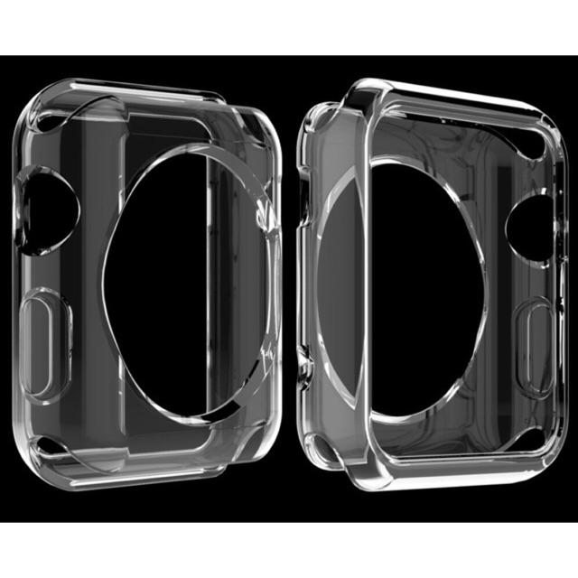 Ốp Silicon cho Apple Watch