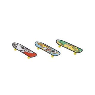 $VN 24pcs Fingerboards Finger Board Deck Skateboard 3.94″ Mini Kids Games Toys