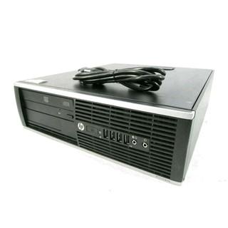 Case Đồng bộ HP 6200 Pro SFF Core i3 2100 - Ram 4gb - Hdd 250gb. Bảo hành 24 tháng lỗi 1 đổi 1. Máy tính để bàn thumbnail