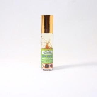 Dầu lăn thảo dược Thái Lan Green Herb Oil 8ml thumbnail