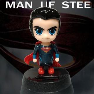 Mô Hình Nhân Vật Siêu Anh Hùng có cử động được đầu-Superman