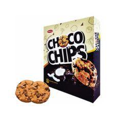 Bánh bibica Chocochip Hạt Điều 300 gam
