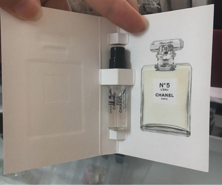 [Rẻ vô địch] Nước hoa vial chanel các loại 1.5ml