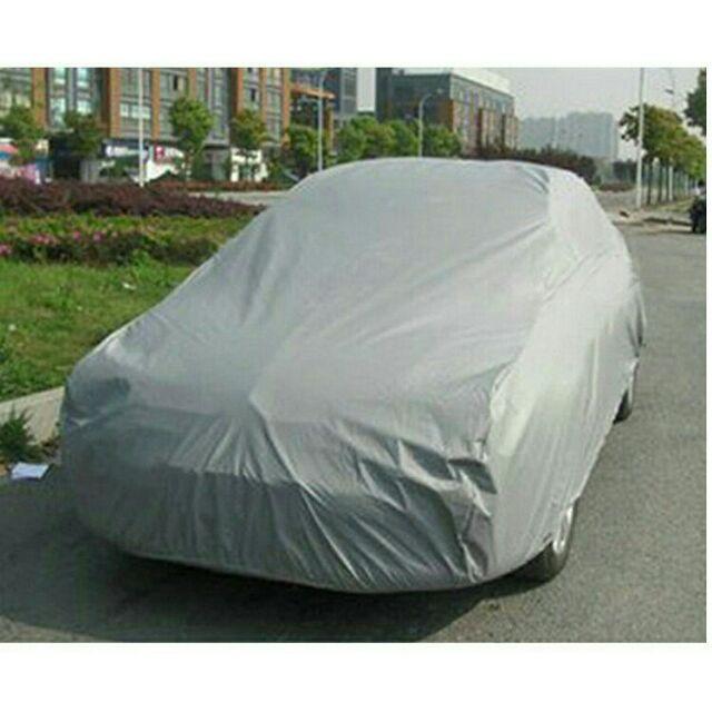 Bạt phủ xe ô tô 4 - 7 chỗ - 2638922 , 1331311085 , 322_1331311085 , 315000 , Bat-phu-xe-o-to-4-7-cho-322_1331311085 , shopee.vn , Bạt phủ xe ô tô 4 - 7 chỗ