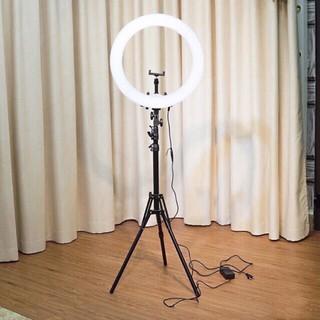 Đèn livestream 36cm siêu sáng chính hãng bảo hành 12 tháng
