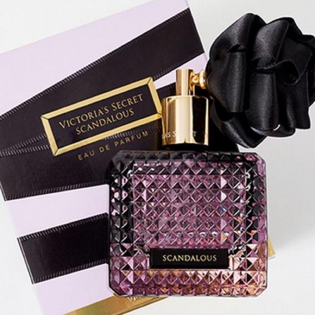 Nước hoa Nữ Victoria Secret-Victoria