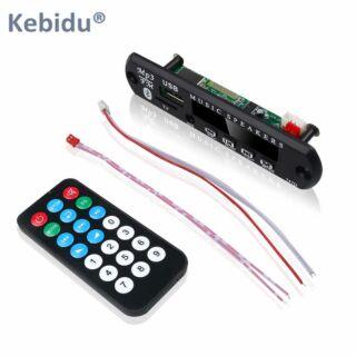 Bộ mạch giải mã Bluetooth 5.0 kèm remote