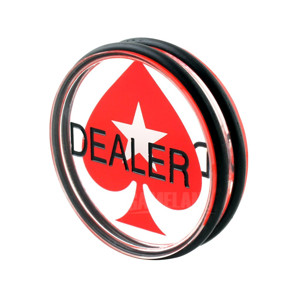 Dealer Button Poker stars – Nút Poker Dealer