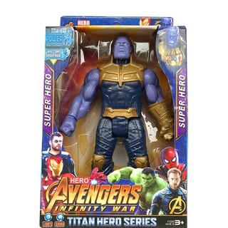 Đồ Chơi Mô hình Thanos DB1804 [SHIP TOÀN QUỐC]