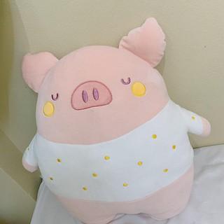 Gấu bông hình lợn