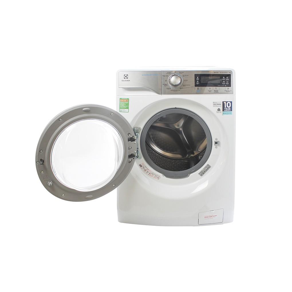 Máy giặt Inverter 9Kg Electrolux EWF12933 (Hàng chính hãng)