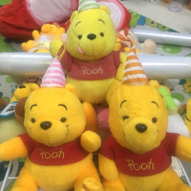 Gấu Pooh 205