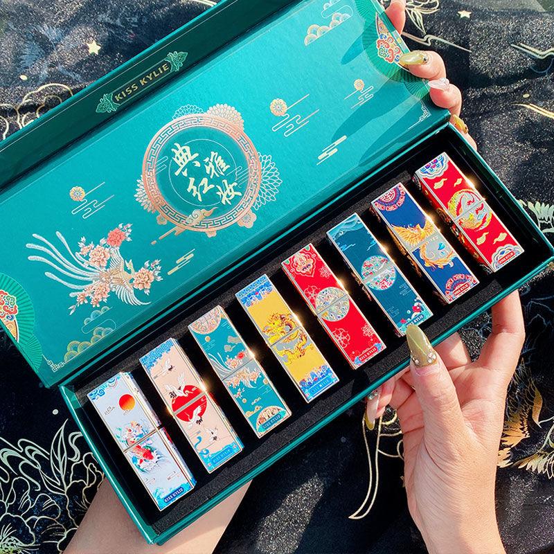 Món Quà Sinh Nhật Cô Gái Tặng Bạn Gái, Bạn Gái Vợ Thực Tế Sáng Tạo Tinh Tế Đặc Biệt Đi Trái Tim Quà Tặng Giáng Sinh