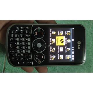 Điện thoại LG GW300F