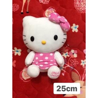 Gấu bông Hello Kitty.