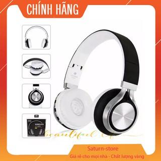Tai Nghe Gaming Giá Rẻ,Tai nghe Bluetooth chụp tai FE012 (hộp to) - Âm Thanh Tốt, Bảo Hành Uy Tín 1 Đổi 1 thumbnail