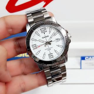 Đồng hồ Nam Casio Chính hãng Anh Khuê MTP-VD01