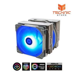 Tản nhiệt CPU Thermalright Frost Spirit 140 RGB thumbnail