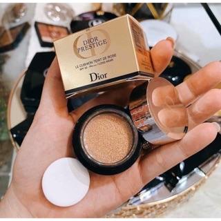 Phấn nước Cushion Dior thumbnail