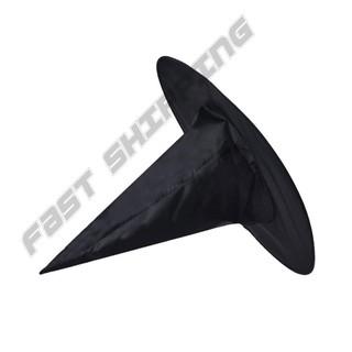 Nón phù thủy hóa trang Halloween cho nam và nữ (giá giảm rẻ