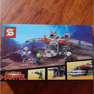 Bộ Lego Lắp Ráp Ninjago Siêu Nhân. Gồm 383 Chi Tiết. Lego Xép Hình Đồ Chơi Cho Bé