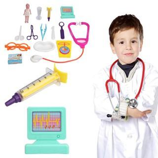 12 đồ chơi làm bác sĩ cho bé (M(19)