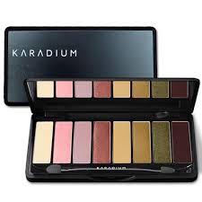 Bảng phấn mắt Karadium Glam Moderm Shadow Palette