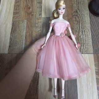 Váy cao cấp cho Barbie