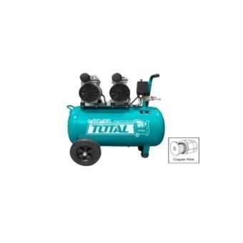 Máy nén khí không dầu Total TCS2150502 - 2658875 , 504461256 , 322_504461256 , 5686000 , May-nen-khi-khong-dau-Total-TCS2150502-322_504461256 , shopee.vn , Máy nén khí không dầu Total TCS2150502