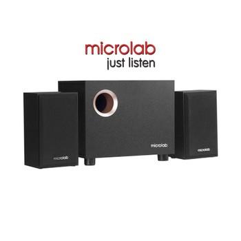 Loa Microlab M105 Chính Hãng Bảo Hành 12 Tháng Giá chỉ 300.000₫