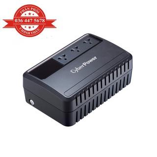 Bộ Lưu Điện UPS Cyber Power 600VA - Hàng Chính Hãng thumbnail