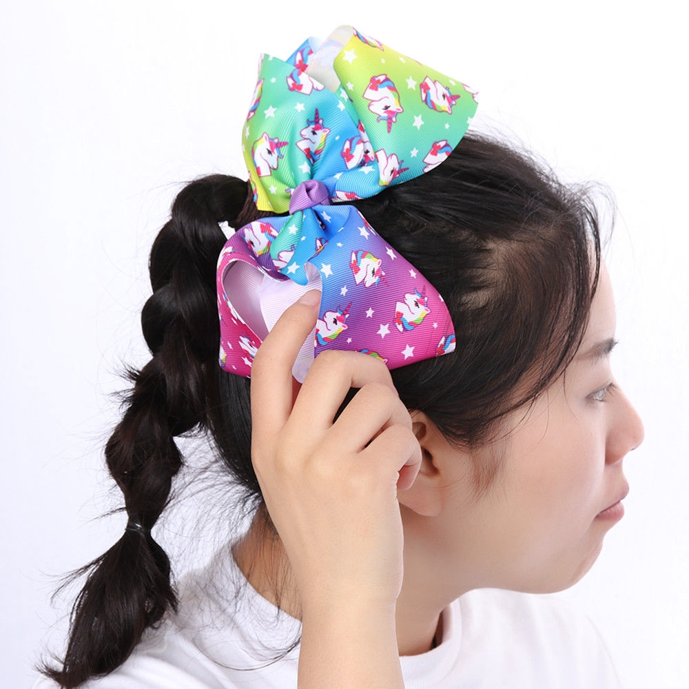 ☀UniHot Sale Fashion Multi color Lovely Cute  Baby  Girl´s Butterfly Hairgrip Headware Kids Hair Accessories