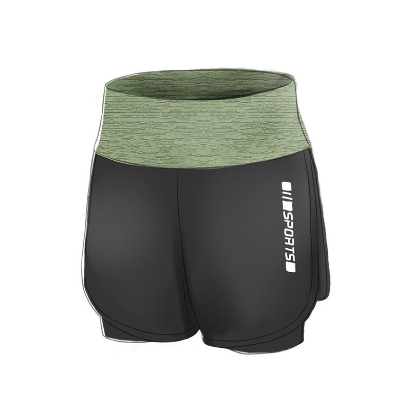 Mặc gì đẹp: Thoải mái với Set đồ thể thao 2 món gồm áo thun + quần short chất liệu khô nhanh nhiều màu tùy chọn