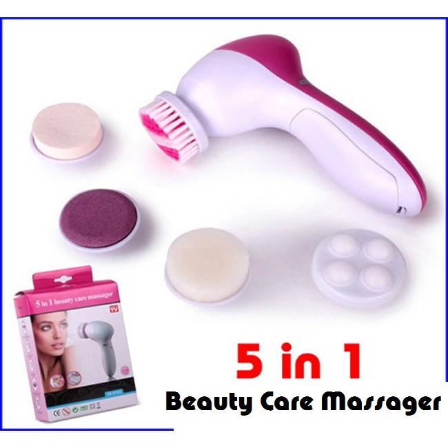 Máy massage mặt 5 in 1 _ Giá Bán Sỉ Lẻ _ Giá Sỉ Tại Kho