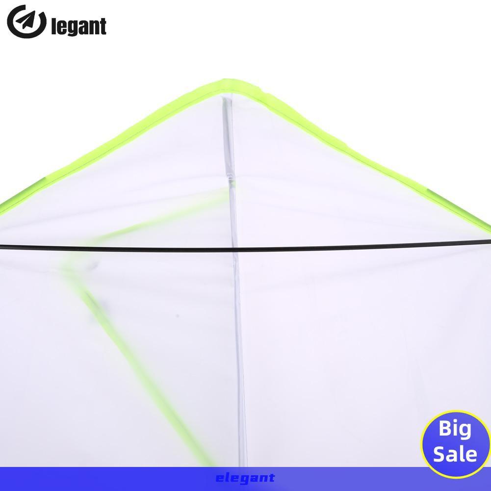 Elegant.Diy Kite Painting Kite Outdoor Toys Kite Flying(Random Color Type)