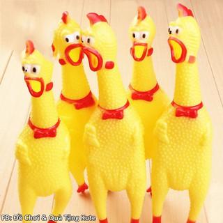Gà La Hét Shrilling Chicken – GÀ A LỬ bán xong XTool Set Ygiá như sỉ