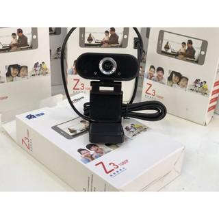 Webcam Dahua Z3 – Full HD 1080P