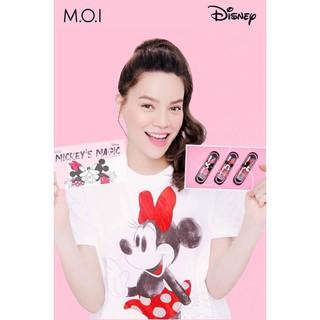 NEW 2020 - Son dưỡng môi Mickey s Magic Hồ Ngọc Hà thumbnail